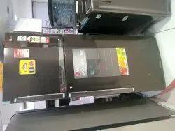 3 Star Frost Free Lg 471 ltr refrigerator, Double Door