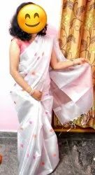 Banarasi Tissue Silk Saree