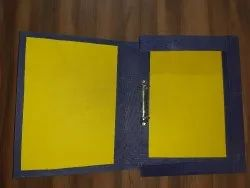 Project Document Holder