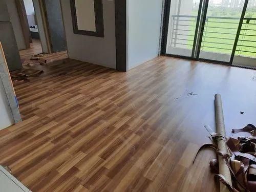 Pvc Floor Carpet At Rs 26 Square Feet