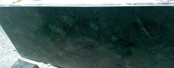 Polished Finish Vadodara green marble, Slab, Thickness: 10-15 mm
