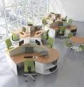 Modular Office Partition workstations