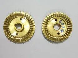 Water Pump Brass Impeller