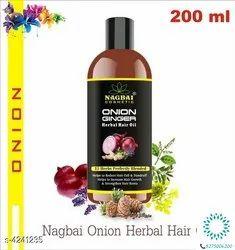 Nagbai Ayurvedic Hair Oil