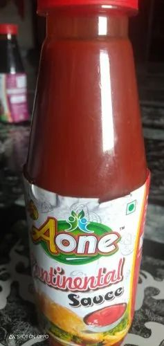 Red Chilli Sauce Packaging Type Bottle Packaging Size 200grms Rs 16 5 Bottle Id 22632956388