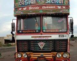Daman To Goa Truck transport service