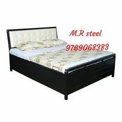 Hydraulic Iron Bed