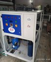 12 Tr Air Cooled Water Chiller