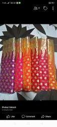 6.40 Banarasi Silk Handloom Saree