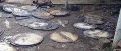 Mild Steel Round Circle