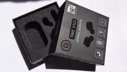 bluetooth earphones packaging boxes