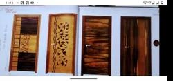 Facelem Termite Proof Laminated Door, For Home