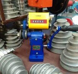 Hand Manual Field Coil Winding Machine Price 1250 Without GST