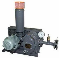 Cast Iron ETP/STP/MB/PSF Air Blower