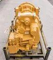 Komatsu Motor Grader Repair Services
