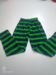Multicolor Girl & Boy Kids Pant, Size: 1 To 4yrs
