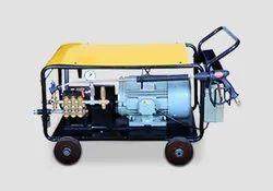 120 Bar High Pressure Washer Machine