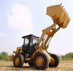 Hm2021 Wheel Loader Spare Parts