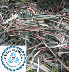 LDPE Cable Scrap