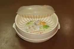 Microwave Oven Grill pot, For Personal