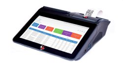 Table top retail pos