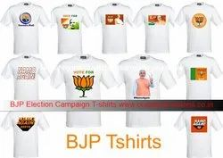 BJP Election T Shirt