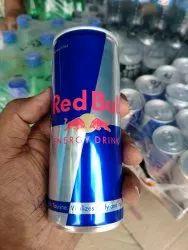 Soft Drink Red Bull Energy Drinks 250 Ml, Carton