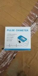 Fingertips Pulse Oximeter