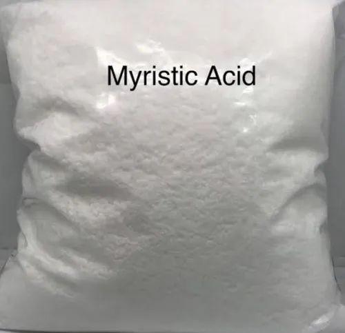 Mystric Acid