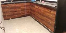 Wood Maica Seater