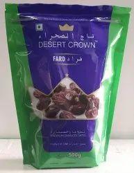 Dessert Crown Fard