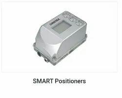 Rotex Smart Positioner