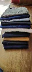 Plain Comfort Fit Denim Recycle Mens Jeans, Waist Size: 32