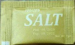 Salt Sachet