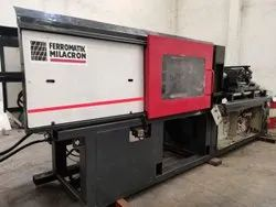 Ferromatik Milacron Injection Molding Machine