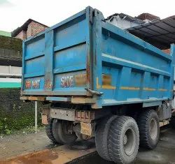 Used Tata Tipper Lpk 2518, Emission Compliances: BS4, GVW ( Gross Vehicle Weight): Above 15 Tons