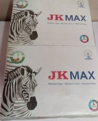 Jk Max A4 Size Paper, Packaging Size: 500 Sheets per pack