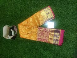 Kainchi Puram Silk Sarees