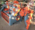 Barbed Wire Fencing Machine