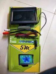 4.3 Inch Car Rear View Mirror Monitor Car Monitor