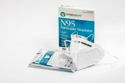 N95 Particulate Respirator 5 Layer Face Mask