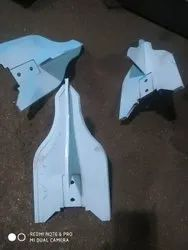 Sprue Cutting Blades