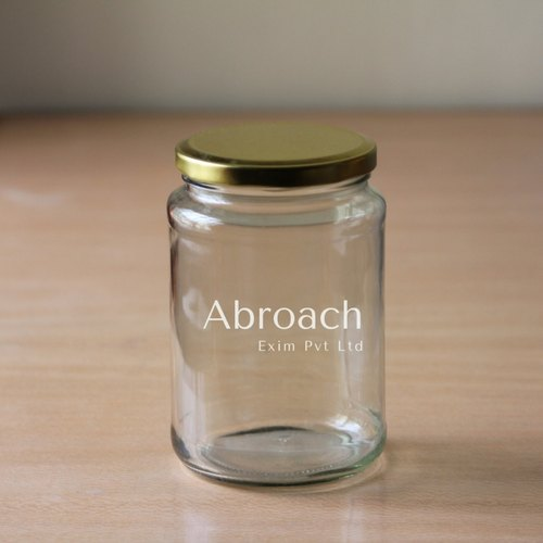 750ml Glass Jar
