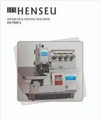 HENSEU Industrial Overlock Machine, Model: HS-700