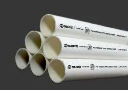 Maruti Brand 25 mm ISI Pvc Conduit Pipe