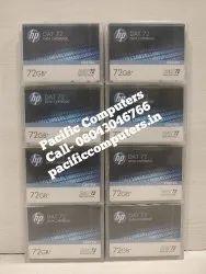 HP DAT 72 Data Cartridge