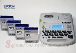 Epson Label Works LW 700 PC Connectable Label Printer