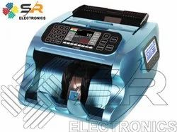 LT 6000 PRO CURRENCY COUNTING MACHINE