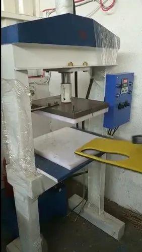 Manufacturer In Nagpur: Manual Slipper Making Machine