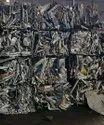 Silver Aluminium Hrb Scrap, For Melting
